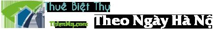 Thuê Biệt Thự Theo Ngày Hà Nội – Kiến Thức Xây Dựng – Không Gian Đẹp